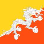 Die Rückführung des Verstorbenen nach Bhutan