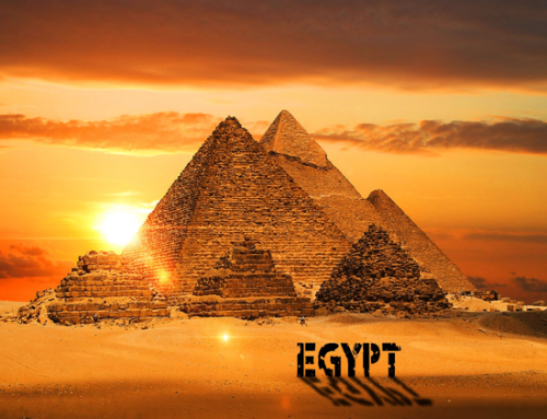 Egypt, why to go now