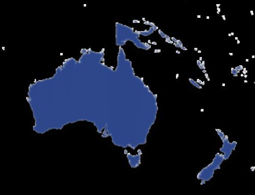 Репатриация в Океания
