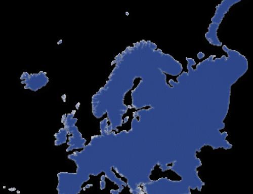 Rückführung in Europa
