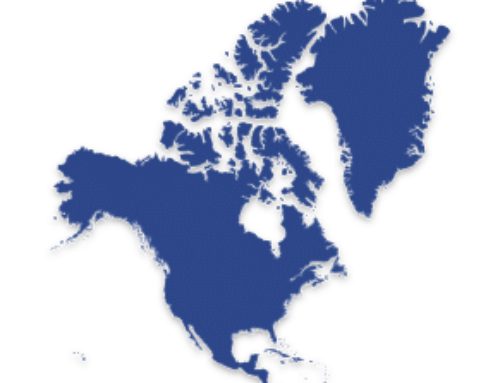 Rückführung in Nordamerika