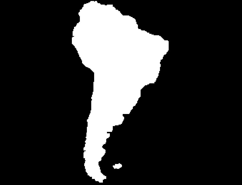 Repatriation in South America