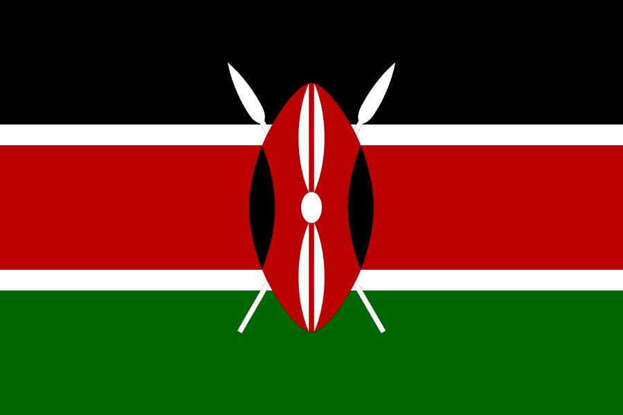 Repatriación de cadáveres a Kenia