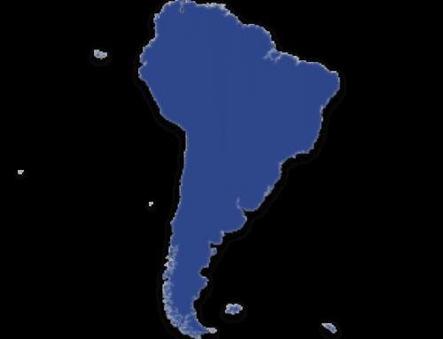 Rückführung in Südamerika