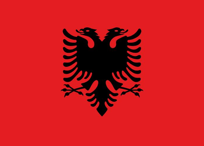 Die Rückführung des Verstorbenen nach Albanien