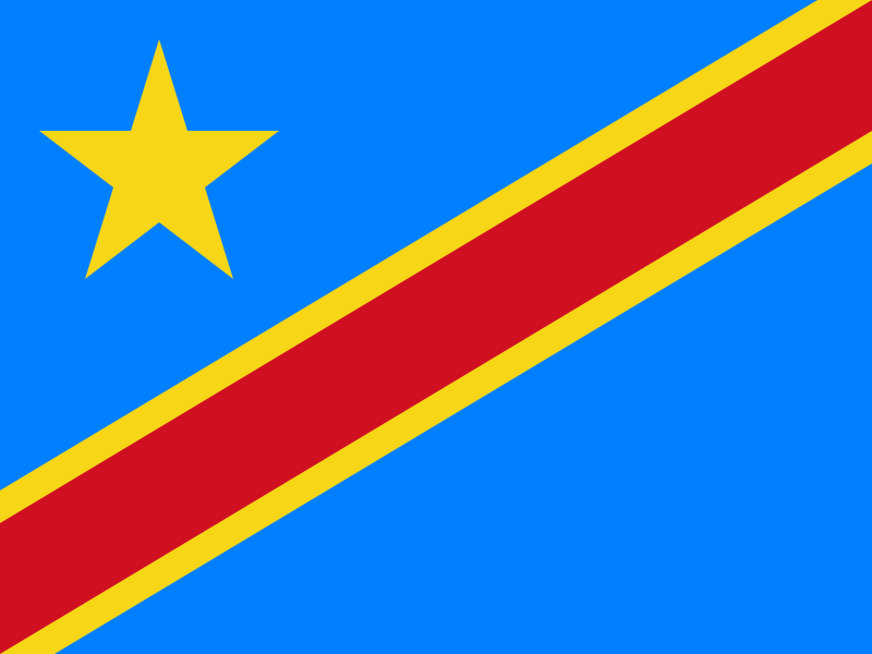 Repatriation of Deceased to Democratic Republic of Congo