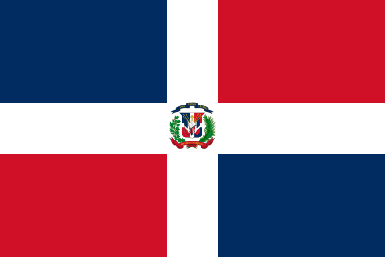 репатриацией умершего в Доминиканская Республика