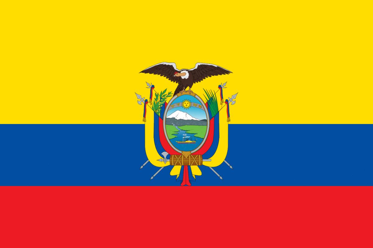 Rapatriement de corps Équateur