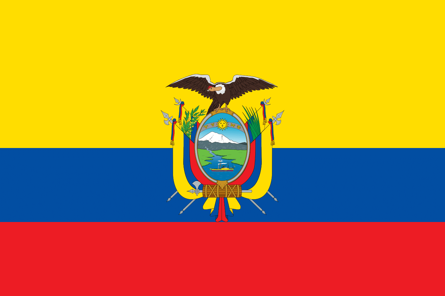 Repatriation of Deceased to Ecuador