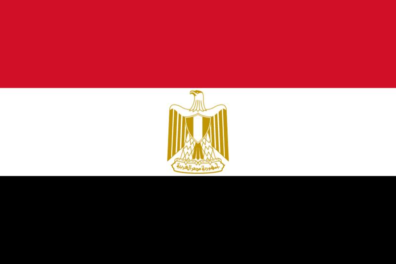 Repatriation of Deceased to Egypt