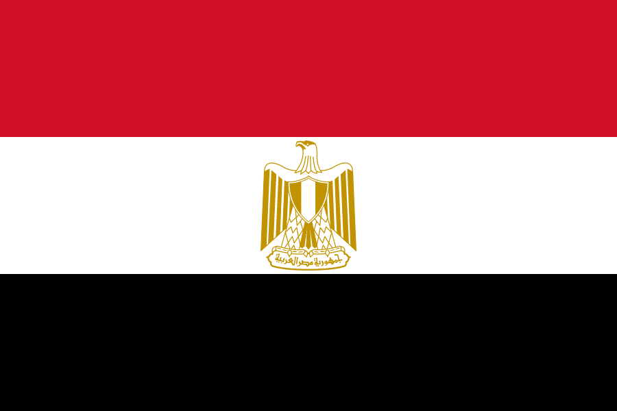 Repatriation of Deceased to Egypt