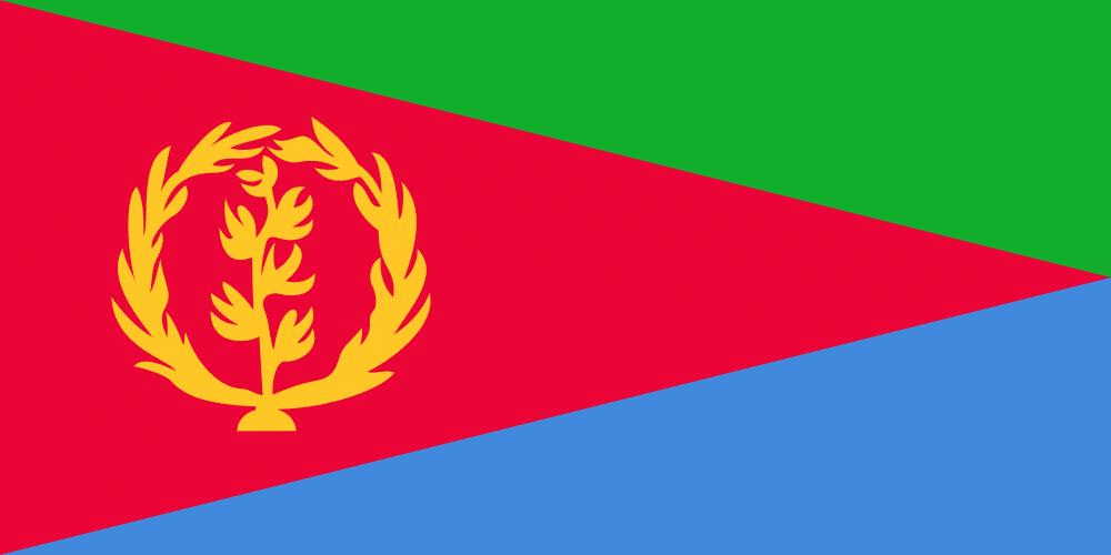 Repatriación de cadáveres a Eritrea