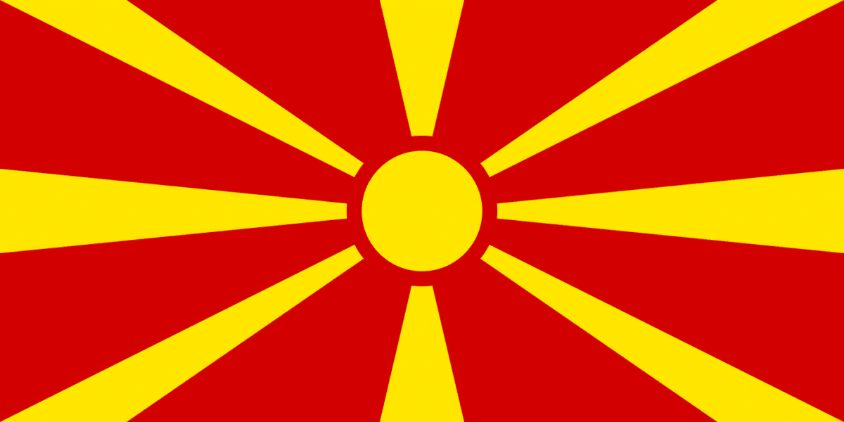Die Rückführung des Verstorbenen nach Mazedonien