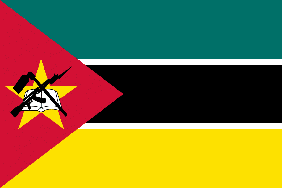 Repatriation of Deceased to Mozambique