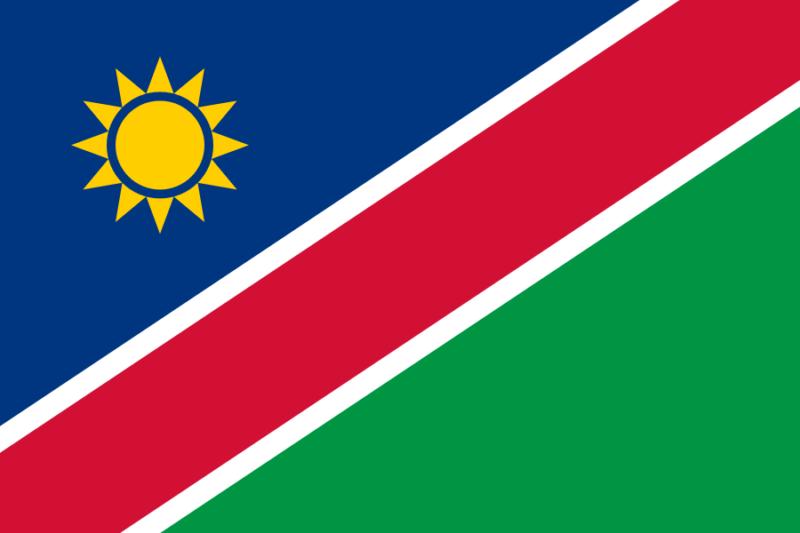 Repatriation of Deceased to Namibia