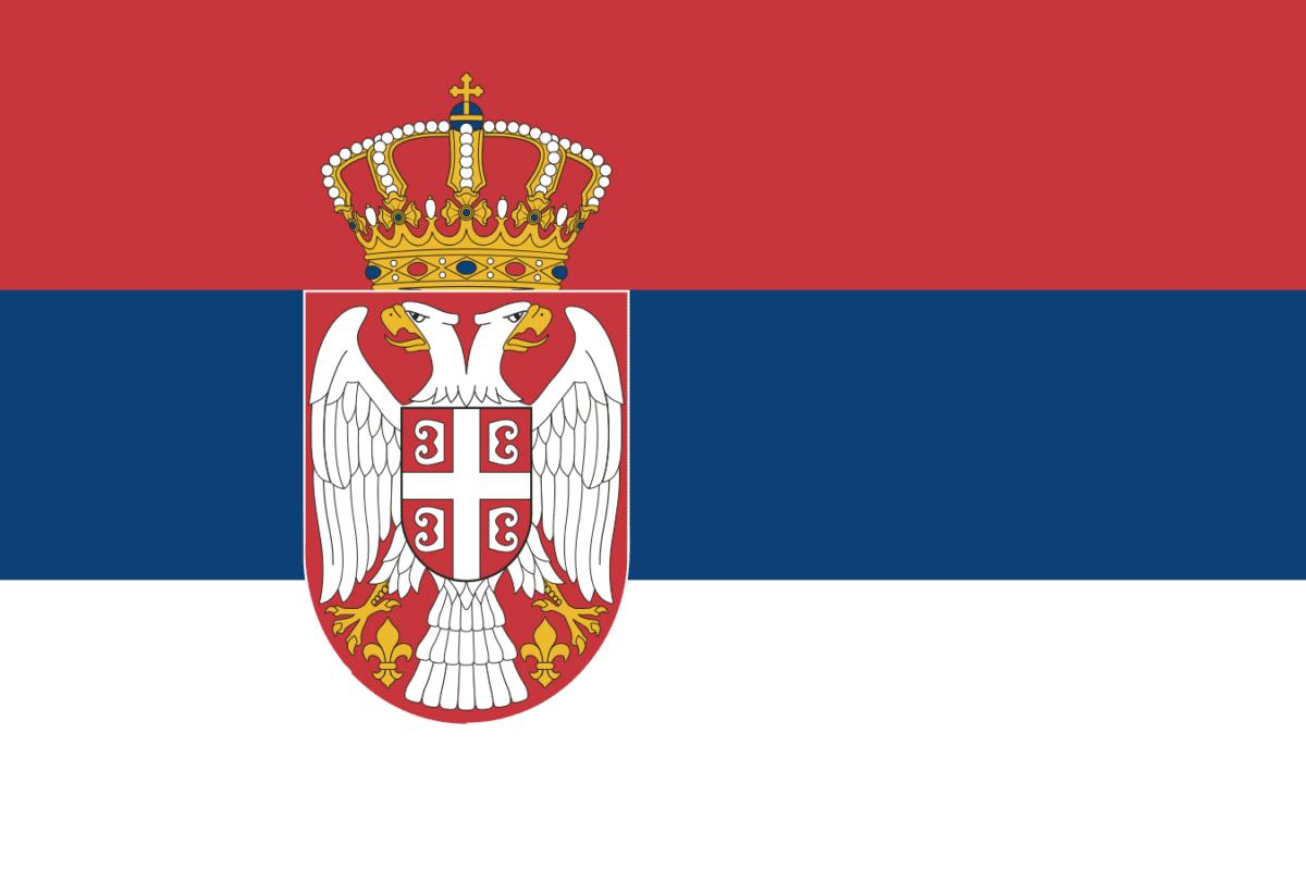 Repatriación de cadáveres a Serbia