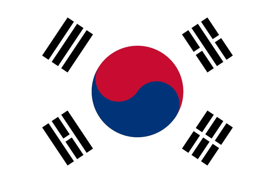 Rapatriement de corps Corée du Sud