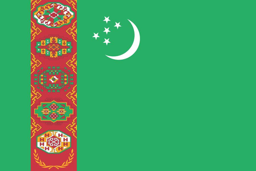Repatriación de cadáveres a Turkmenistán