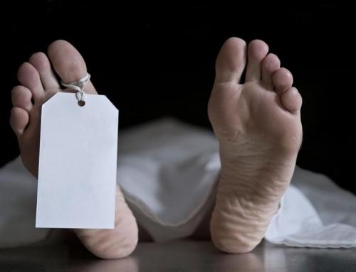 التعامل مع حالات الوفاة بفيروس كورونا