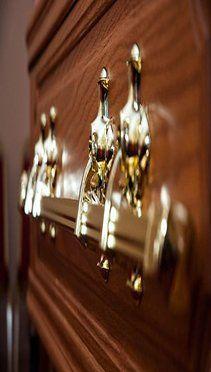 funeral directors services